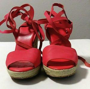 Diane Von Furstenberg shoes